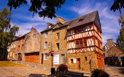 Une belle découverte de la Bretagne